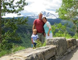 Glacier and camping 2015 102
